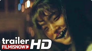 THE DIVINE FURY Trailer (2019) | Korean Action Horror Movie
