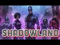 Future Fight - Solo T1 Enchantress Stage 15 Shadowland