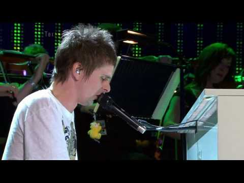 Muse - United States of Eurasia (Live)