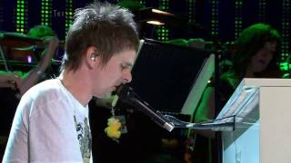 Клип Muse - United States of Eurasia (live)