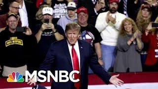 Fact-Checking President Donald Trump's False Claims | Morning Joe | MSNBC