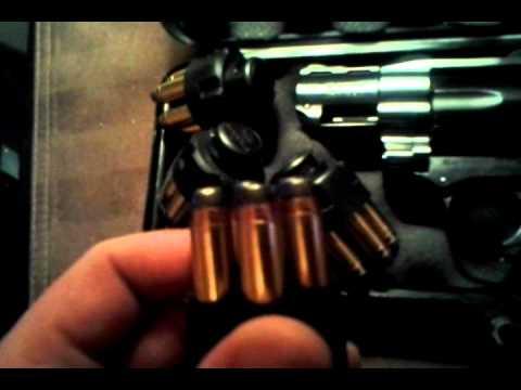 EAA Windicator 357 Magnum