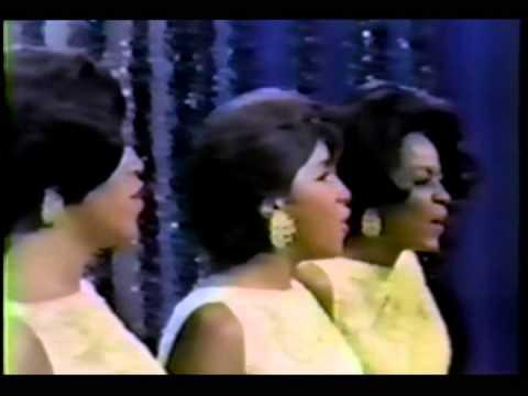 Supremes - More