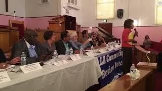 Maxine Waters Mentions Ben Carson & Steven Mnuchin In The Same Breath As Nazi And The KKK