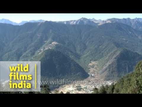 Haa valley Bhutan C1 L72 6
