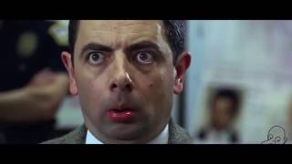 Somebody Recut 'Mr. Bean' Into A Deranged Horror Trailer..