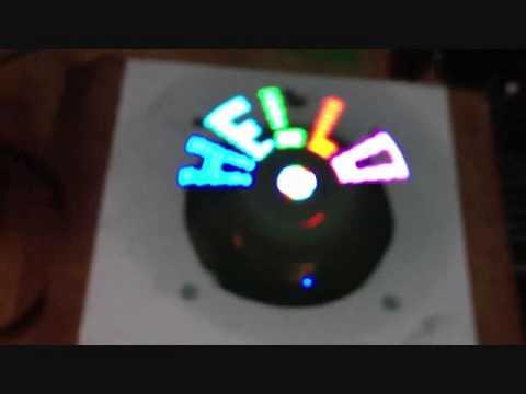 Propeller LED Display EngineersGarage