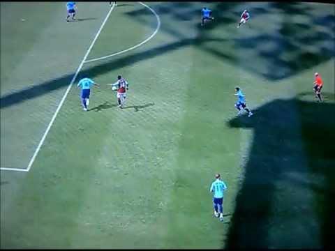 MARC ALBRIGHTON GOAL FIFA 12