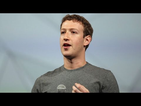 Mark Zuckerberg Battles a Different Type of Developer