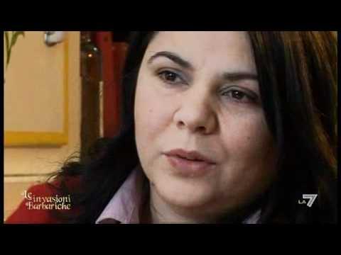 BARBARICA MENTE – Barbara Murgia sulla 'corte' attorno a Berlusconi