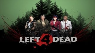 Left 4 Dead  - Multiplayer (Online) /Singleplayer |Gameplay| HD