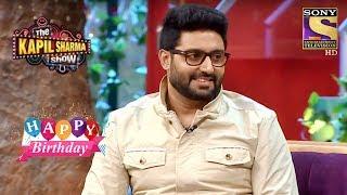 Abhishek Pulls Akshay's Leg | Celebrity Birthday Special | Abhishek Bachchan