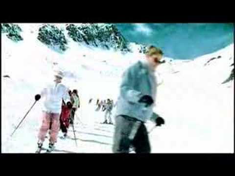 Swiss Tourism Ad