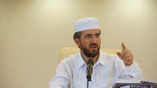 Akaid - 3 - Tahavi - Allah'ın Sıfatları - İhsan Şenocak Hoca