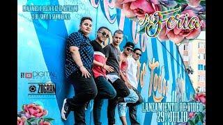 Mi feria - Jelca ft San Mar N.G, M Alvarez, Disanyi y EZ el ArteZano (Video Oficial)