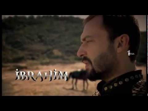 Ibrahim paša (Okan Jalabik) - Sulejmanov drug iz detinjstva. Sultan