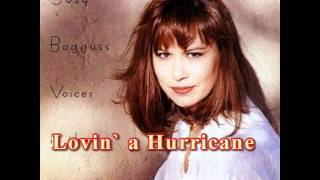 Watch Suzy Bogguss Lovin A Hurricane video