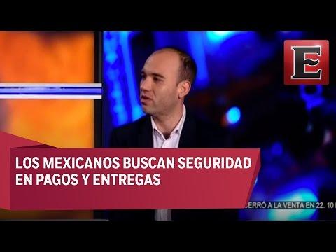 René Salazar y el perfil mexicano en el mercado internacional online