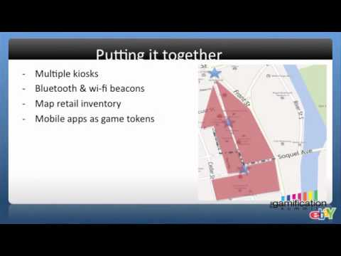 GSummit SF 2012: Matt MacLaurin - Gamifying Global Trading