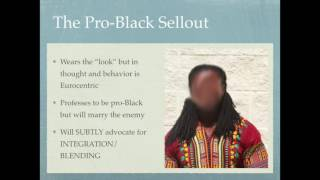 "The ""Pro-Black"" Sellout"