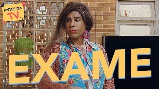 Exame – Graça + Marraia + Briti + Maico + Abigail – Tô de Graça – Humor Multishow