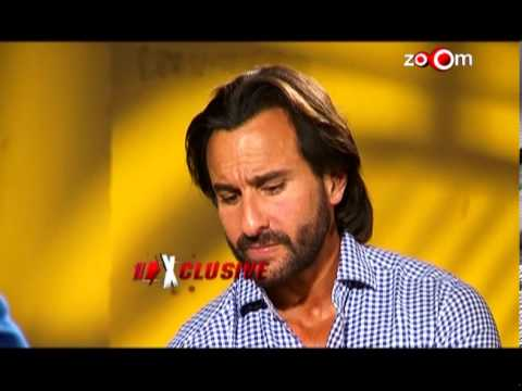 Exclusive chat with Saif Ali Khan