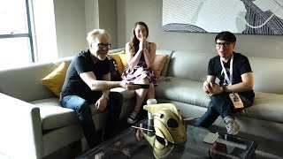 Comic-Con Dance Party - Still Untitled: The Adam Savage Project - 7/25/17