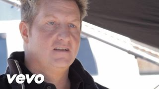 Rascal Flatts - Banjo (Behind-The-Scenes)