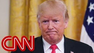 Trump says he could вrunв Mueller probe, Reuters reports