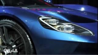 فورد تنتج أغلى سيارة رياضية بتاريخ الشركة