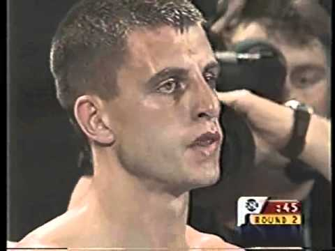 Zab Judah vs Allen Vester Small 2001 06 23