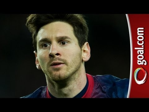 Messi simply the best - Simeone
