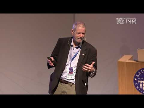 ITT 2017 - Joe Armstrong - 5 Hobby Projects