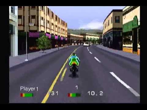 Road Rash (PS1)