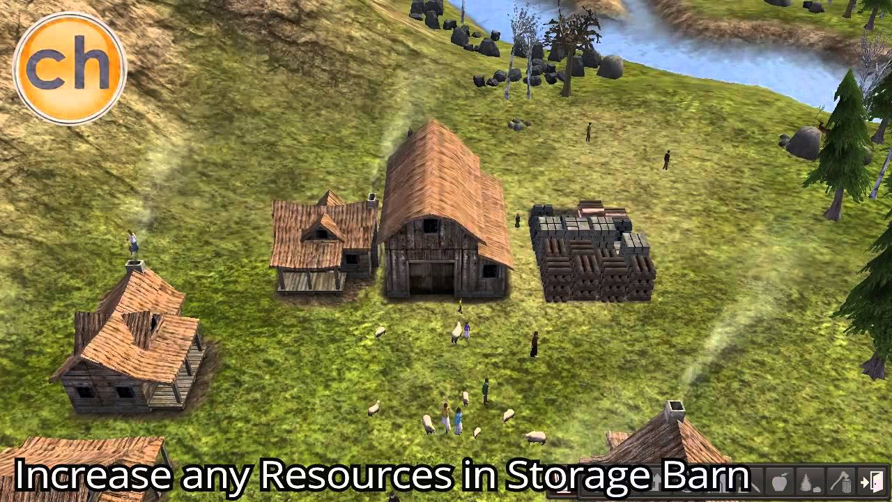 Banished Trainer and Cheats - YouTube