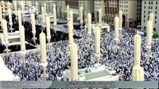 Eid-ul-Adha Prayer in Madinah, 2017 | 1438 AH