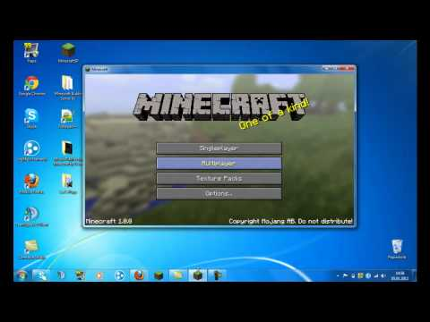 MinecraftSP Download free