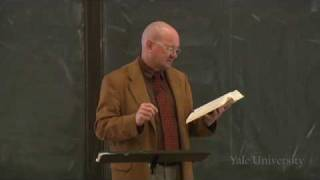 Video: New Testament: Roman Authority - Dale Martin 21/23