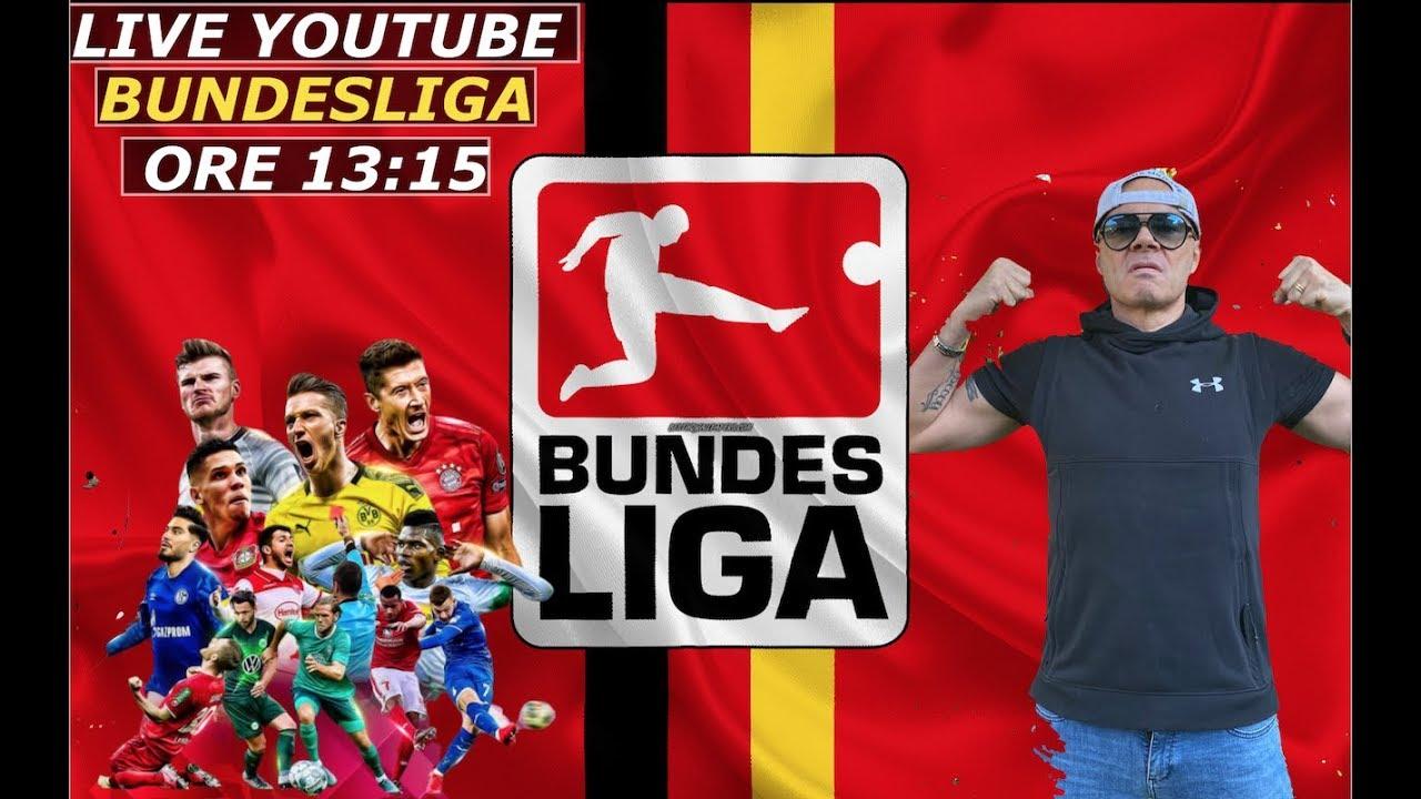 Diretta Bundesliga  Youtube