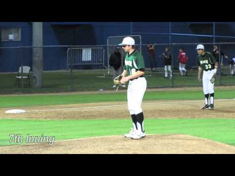 High School Baseball: LB Poly vs. Lakewood