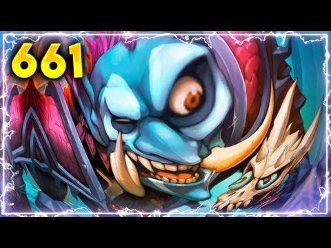 Top 10 Hearthstone Betrayals!! | Hearthstone Daily Moments Ep. 661
