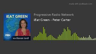 iEat Green - Peter Carter