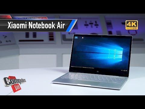 Xiaomi Air: Billiger MacBook-Klon oder echte Sparfurch-Alternative?