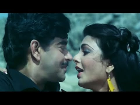 Mera Pyar Hai Tera Vada - Kimi Katkar, Kavita K'murthy, Hum Se Na Takrana Song
