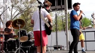 Watch Black Keys Mind Eraser video