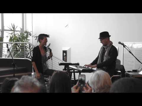 Antonella Lo Coco – Geisha (Live @ Petali)
