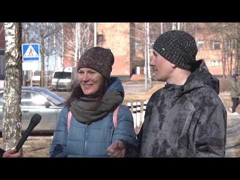 Десна-ТВ: День за днем от 29.03.2019