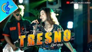 Download lagu TRESNO - SASYA ARKHISNA( )Tresno kang Sejati..