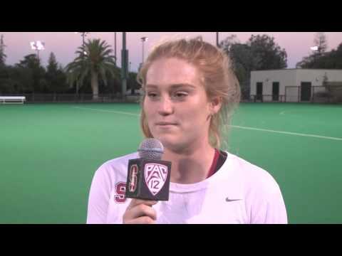 Field Hockey Post Season Interviews