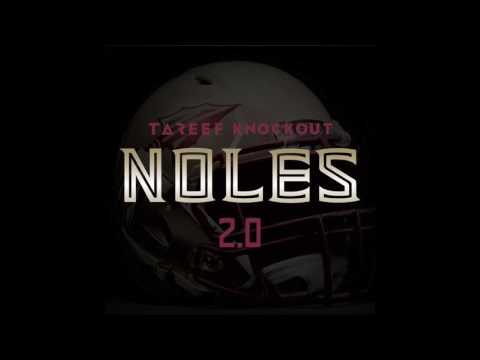 TaReef KnockOut - NOLES 2.0 (Prod. by Manni Mania)